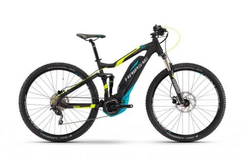 Haibike rower elektryczny